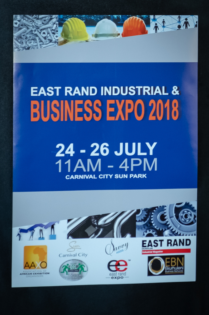 East Rand Magazine